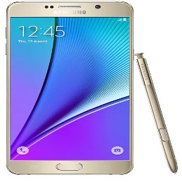 Samsung Galaxy Note 5 32GB...