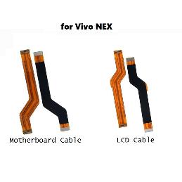 Motherboard + LCD Flex...