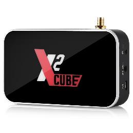 X2 CUBE Mini TV Box Android...