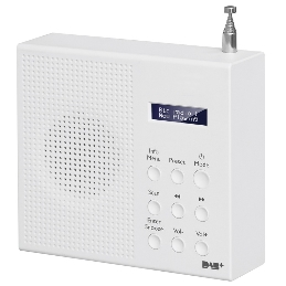 DAB+ / FM Digital Radio