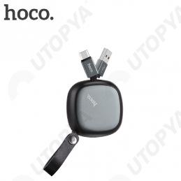 HOCO U33 RETRACTABLE Câble...