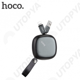 HOCO U33 RETRACTABLE Câble...
