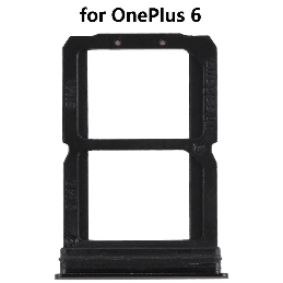 OnePlus 6 SIM Card Tray Holder