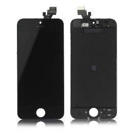 Ecran iPhone 5C Platinum