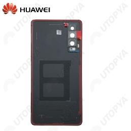 Vitre Arrière Black  Huawei...