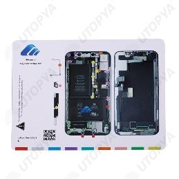 Patron Magnétique Vis iPhone
