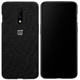 OnePlus 7 Bumper Case Nylon