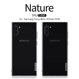 Nillkin Nature TPU Case for...