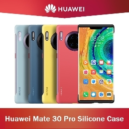 Huawei Mate 30 Pro Silicone...