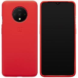 OnePlus 7T Silicone Bumper...