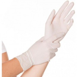 Hygonorm Nitril Gloves,...