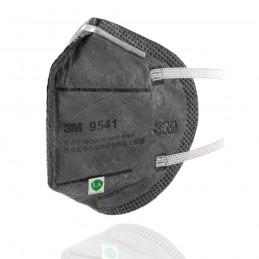 25x 3M 9541 respirator...