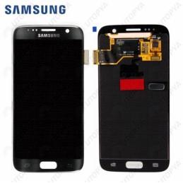 Ecran Complet Galaxy S7...