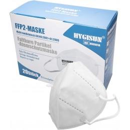 Masques KN95 N95 Maske -...
