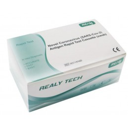 25x Realy Tech Covid-19...