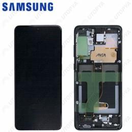 Galaxy S20+ (G985F) Black LCD