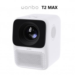 Wanbo T2 Max Projector