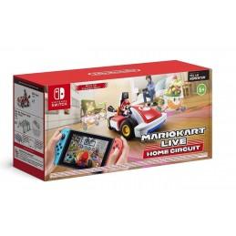 NINTENDO Mario Kart Live:...
