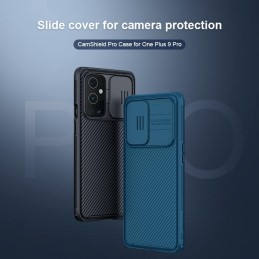 Nillkin CamShield Pro Cover...