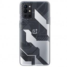 OnePlus 9R Quantum Bumper Case