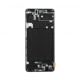 Samsung Display Unit A715F...