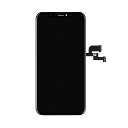 Ecran iPhone XR Platinum