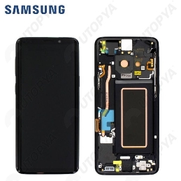 Galaxy S9 LCD (G960F)...