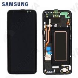 Galaxy S8 LCD  (G950F)...