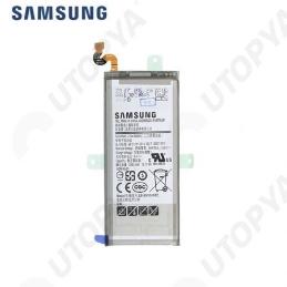 Galaxy Note 8 Battery