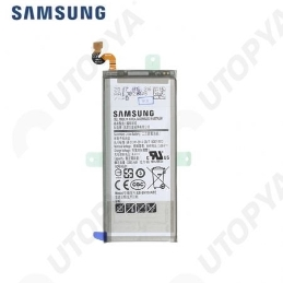 Galaxy Note 8 Battery