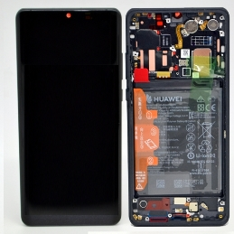 Ecran Complet Aurora Huawei...