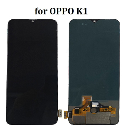 AMOLED LCD Display + Touch...